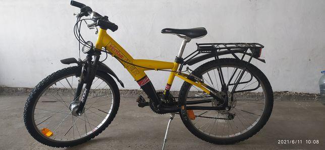 Велосипед КETTLER