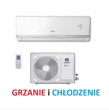 Klimatyzacja Gree Lomo Eco 3,2 kW klimatyzacja + Montaż