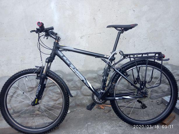 Велосипед gt аваланч