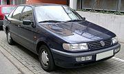 Фары Фольксваген Пассат Б4.1993-1996.Фары Volkswagen Passat B4.