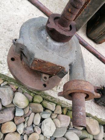 Водяний насос матеріал латунь-бронза