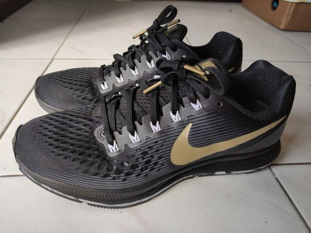 Sapatilhas/Ténis Nike Air Zoom Pegasus 34 Running - 40