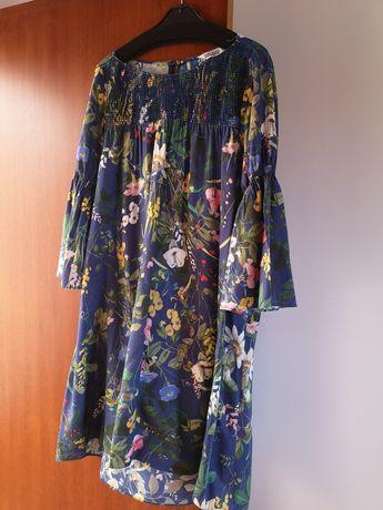 Vestido túnica Zara tamanho Xs