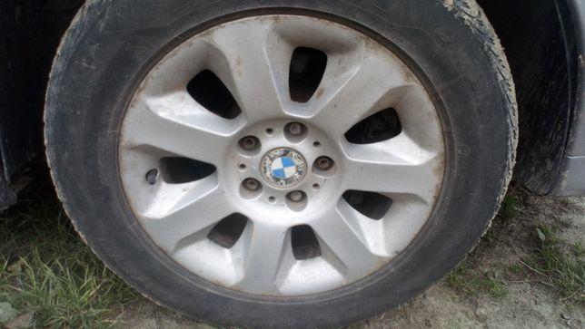 koła alufelgi BMW E39 E60 16''