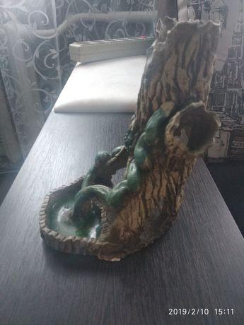 Коряга керамика