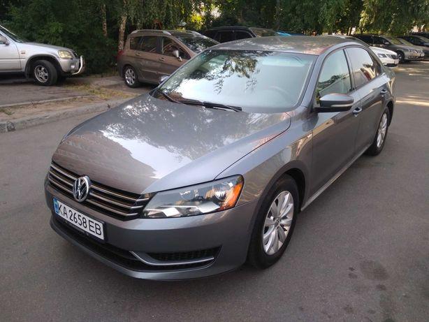 Продам VW Passat B-7
