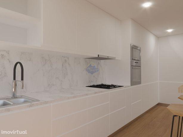 Apartamento T2 em Vila Nova de Gaia- Remodelado