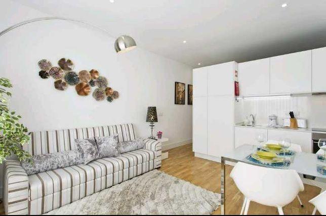 Apartamento T1 Centro Porto