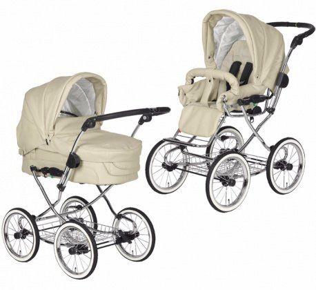 Продам детскую коляску Teutonia