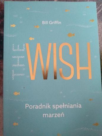 WISH Poradnik spełniania marzeń - nowa książka