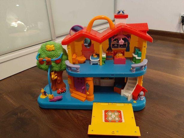 Odkrywczy domek Dumel - zabawka dla dzieci 12+