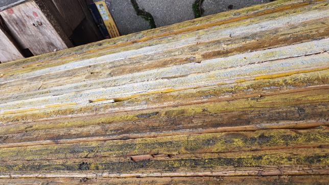 płyta trójwarstwowa doka peri wodoodporna kratkowana foliowana budaa