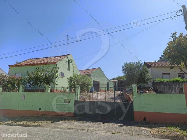 Moradia T2 Venda em Vila Verde dos Francos,Alenquer