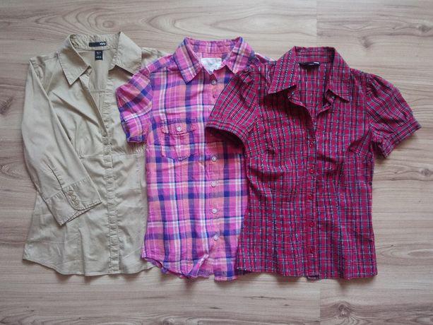 Koszula H&M, rozmiar 34