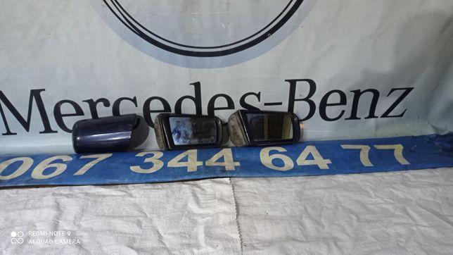 Запчастини Mercedes-Benz W140 1998