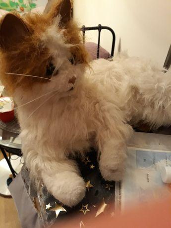 Kot interaktywny furreal