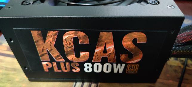 Kcas plus 800w (3900₽)
