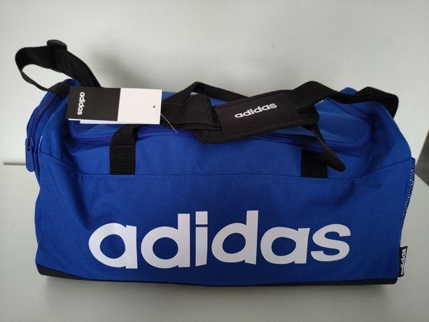 Nowa torba sportowa/podróżna Adidas
