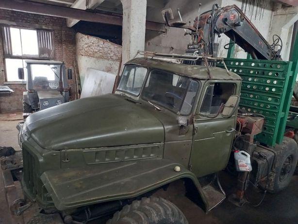 Урал 375, 1976 року випуску
