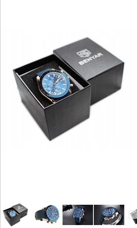 Zegarek Męski Nowy!!!