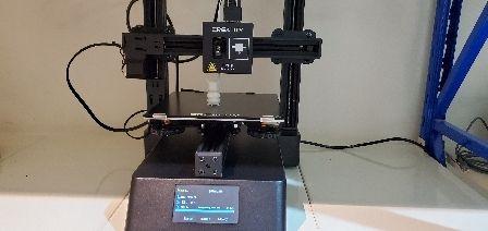 Creality 3D® CP-01 3 EM 1