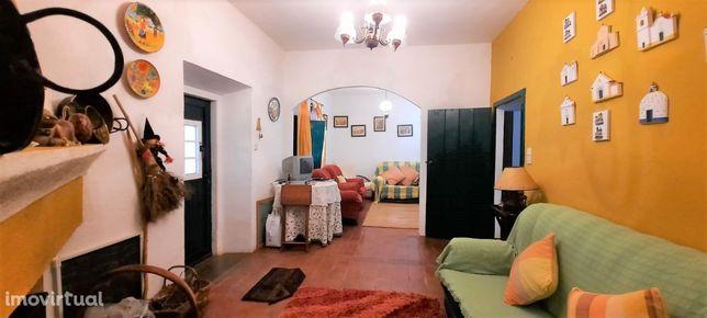 Casa térrea T4 na Mina da Orada | Pias | Serpa