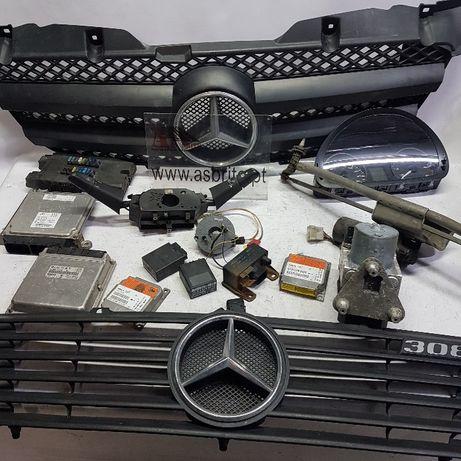 Peças Mercedes Sprinter 4 e 5 cilindros