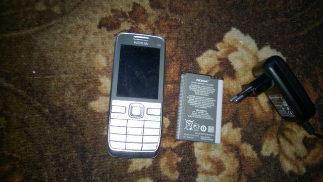 Nokia е 52 Неисправный