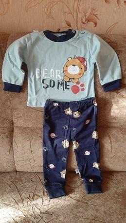 Детская пижама на год