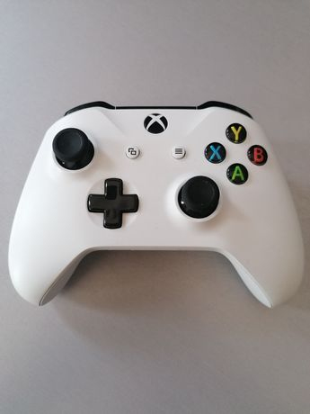 Comando Xbox como novo
