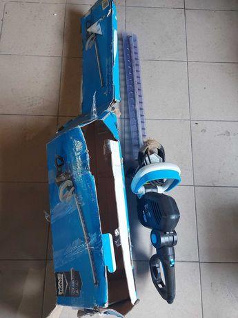 Nożyce elektryczne do żywopłotu MacAllister 710 W 60 cm fv