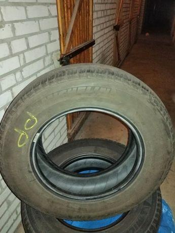 Opony 215/70 /16 Michelin Latitude M/S