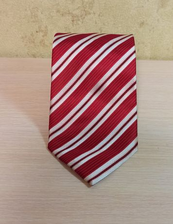 Мужской шёлковый галстук J. Ploenes
