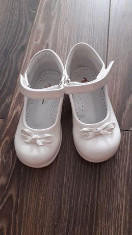 Туфельки, стан нових