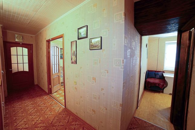 Сдам двухкомнатную квартиру в Южном ⇒ Командировочным на месяц и более