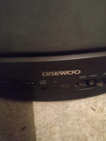 Telewizor mały Daewoo