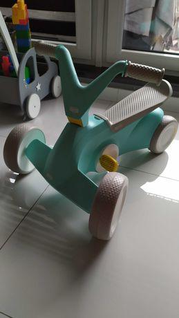 Jeździk rowerek dziecięcy gokart BERG dla dziecka