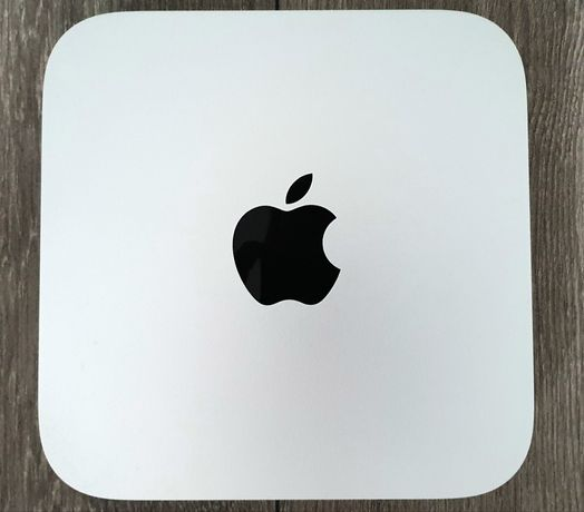 Mac mini late 2012 i7 16 240GB SSD