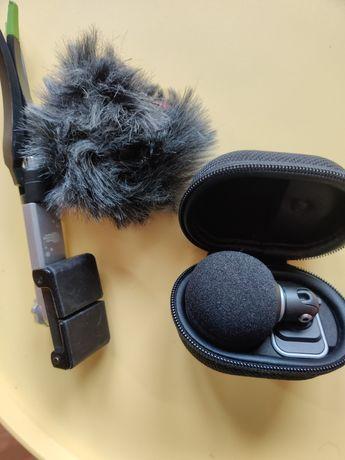 SHURE MOTIV MV88/A stereofoniczny mikrofon iPhone Ipad