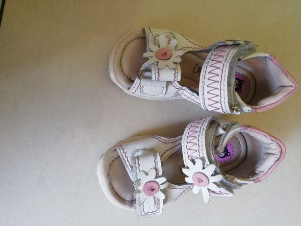 Sandałki Lasocji Kids