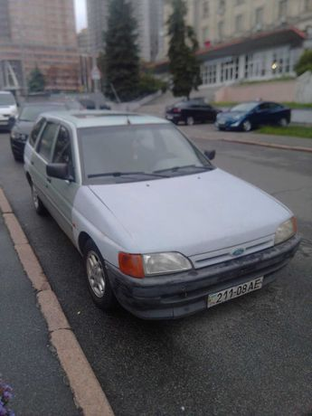 Форд Эскорт универсал, 1.4(Газ).