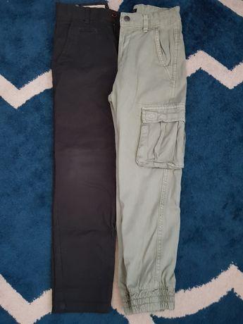 Spodnie chłopięce Reserved rozm 134