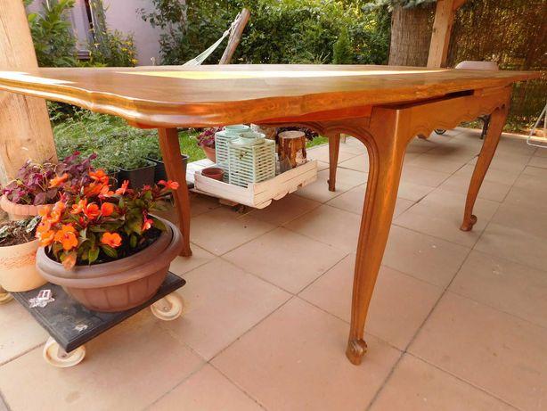 Dębowy stół 2199