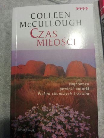 Czas miłości, Coollen McCullough