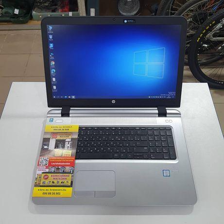 """HP ProBook 470 G3 17,3"""" Идеал"""