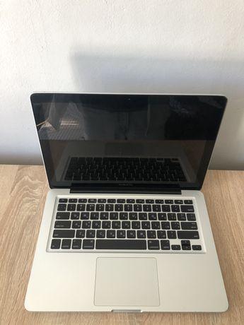 MacBook Pro 13' 2011 I7 2.7/8Gb/SSD240