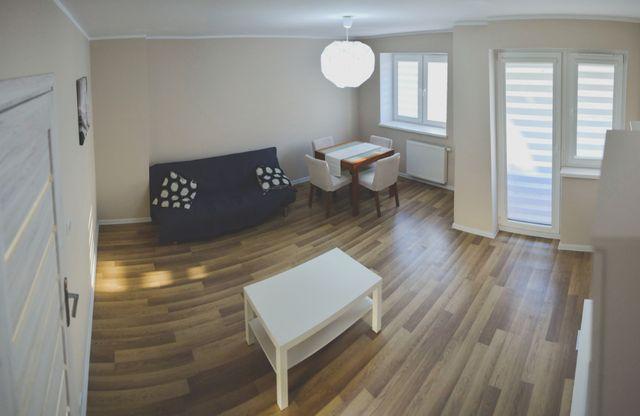 Mieszkanie 2 pokojowe w dobrej lokalizacji!!