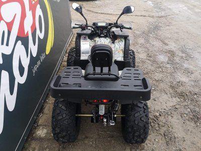 Новый квадроцикл SokMoto Hammer 200 сс куб.Вариатор. Распродажа!!!