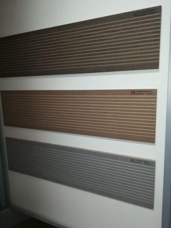 Imitação Madeira Deck