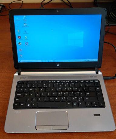 Laptop HP Probook 430 G2 13,3' i5-5200U SSD 240GB 8GB karton